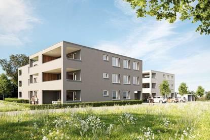 Perfekte Terrassenwohnung in Dornbirn