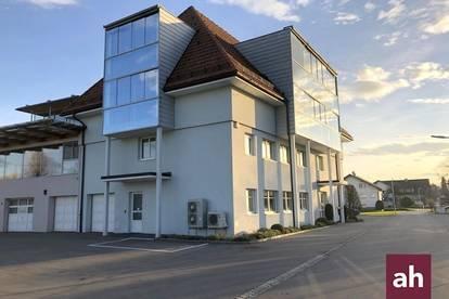 Schöne Büroräume in Lustenau zu vermieten