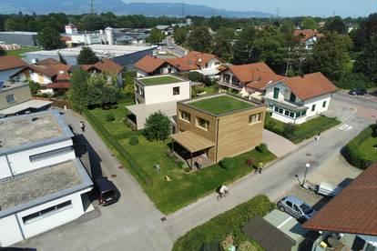 Altach: modernes Haus mit Flair