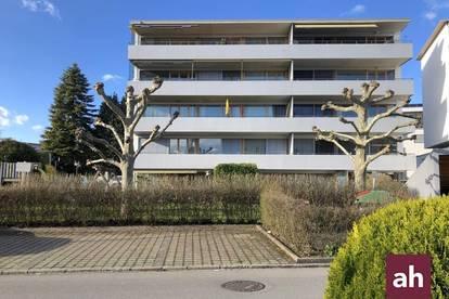 Feine 2-Zimmer-Wohnung in Lustenau