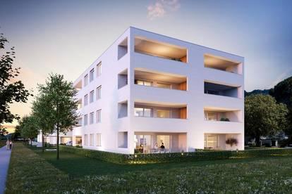 4-Zimmerwohnung mit großer Terrasse in Hohenems