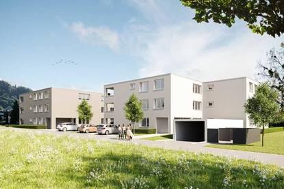 RESERVIERT - Dornbirn: tolle 2-Zimmerwohnung