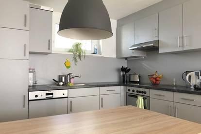 Moderne 3-Zimmer-Wohnung in Dornbirn