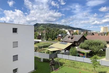 RESERVIERT! Tolle neuwertige 3-Zimmer-Wohnung in Lustenau