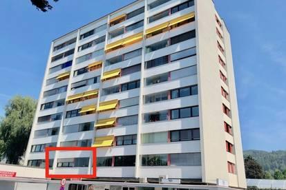 Bregenz: Wohnung in Zentrumsnähe!