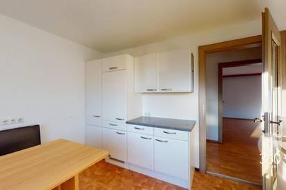 RESERVIERT! 5-Zimmer-Wohnung mit Charme Dornbirn/Haselstauden