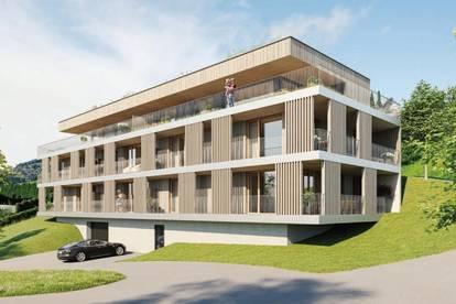 Batschuns: 4-Zimmer-Traumwohnung mit riesen Terrasse!