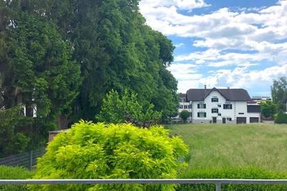 Attraktive 3-Zimmer-Wohnung in Lustenau mit grossem Balkon