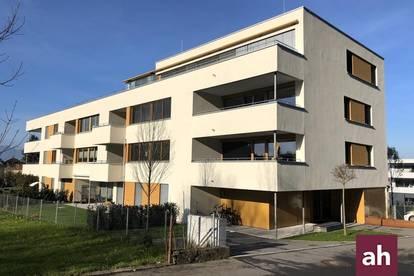 3-Zimmer-Wohnung mit Wohlfühlfaktor in Götzis