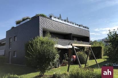 Ruhige 2-Zimmer-Wohnung in Dornbirn