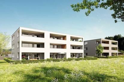 Coole Terrassenwohnung in Dornbirn