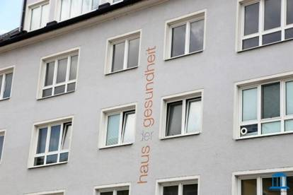 BARRIEREFREIE BÜRO- / PRAXISRÄUME MITTEN IM ZENTRUM - RÄUME VERÄNDERBAR (PROVISIONSFREI)