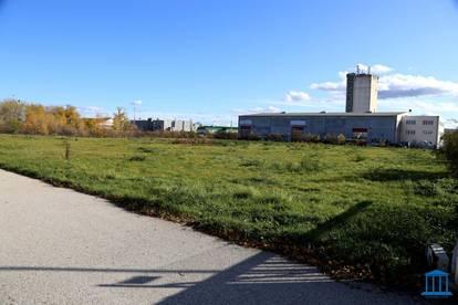 INDUSTRIEGRUNDSTÜCK BIS 6.500 m²