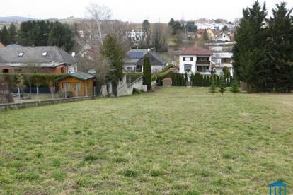 Baugrund in Mattersburg