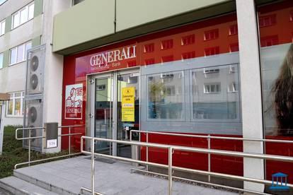 Jetzt mit Mietgarantie bei Mietausfall! Barrierefreies Bürohaus mit Mietbestand neben Landesklinikum Wiener Neustadt