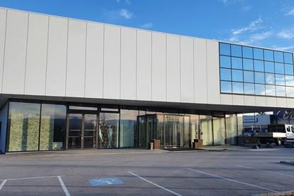 """Topmodernes Gewerbeobjekt / Kaufhaus in frequentierter """"Gürtel"""" - Bestlage nahe Autobahn West"""