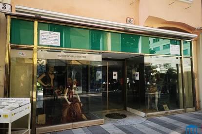 Geschäftslokal mit edlem Ambiente in unmittelbarer Hauptplatznähe