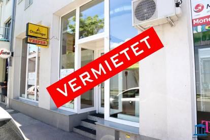 GASTROLOKAL MIT SCHANIGARTEN / GESCHÄFTSLOKAL NÄHE AUGE GOTTES