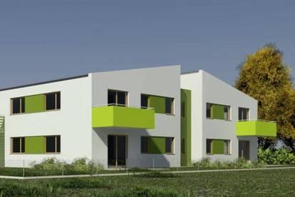 Prellenkirchen. Geförderte 2 Zimmer Wohnung | Balkon | Miete mit Kaufrecht.