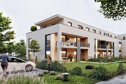 Lanzenkirchen. Erstbezug Herbst 2021   Geförderte 3 Zimmer Wohnung   Miete mit Kaufrecht.