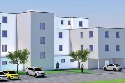 Krumbach. Erstbezug 2022 | Geförderte 3-Zimmer Wohnung | Balkon | Miete mit Kaufrecht.