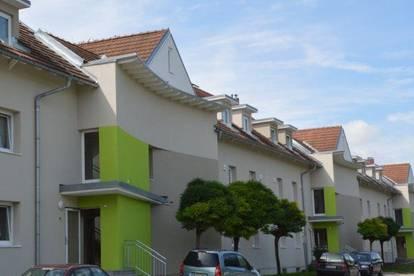 Blindenmarkt. Geförderte 3 Zimmer Mietwohnung | Loggia | Sonderwohnbau.