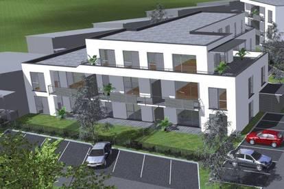 Petronell-Carnuntum. geförderte 2 Zimmer Wohnung | Balkon | Miete mit Kaufrecht.
