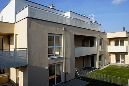 Hollabrunn. Geförderte 3 Zimmer Wohnung | Dachterrasse | Miete mit Kaufrecht.