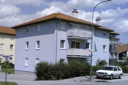 Pöchlarn. Geförderte 3 Zimmer Wohnung | Balkon | Mietwohnung.