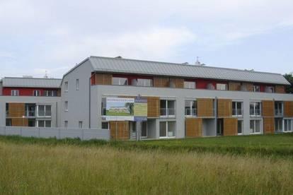 Weistrach. 3 Zimmer | Maisonette | Loggia | Terrasse | Miete mit Kaufrecht.