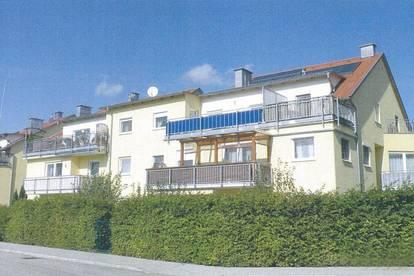 Wieselburg. Geförderte 2 Zimmer Wohnung | Dachterrasse | Miete mit Kaufrecht.