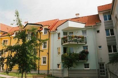 Neunkirchen. Geförderte 3 Zimmer Mietwohnung | Loggia.