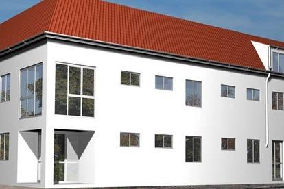 Sarasdorf. Geförderte 3 Zimmer Mietwohnung | Balkon.