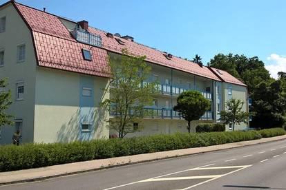 Kematen. Geförderte 2 Zimmer Wohnung | Garten | Miete mit Kaufrecht.