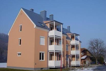 Rainfeld. Geförderte 4 Zimmer Wohnung | Balkon | Miete mit Kaufrecht.