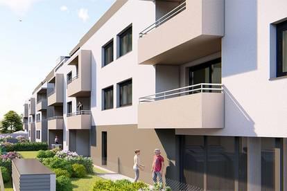 Hollabrunn. Erstbezug Herbst 2021 | Geförderte 2 Zimmer Whg | Miete mit Kaufrecht.