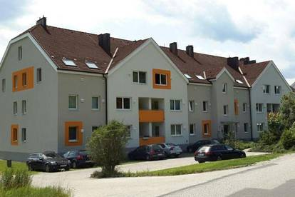 Erlach-Brunn. Geförderte 3 Zimmer Wohnung | Miete.