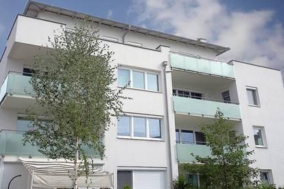 Hollabrunn. Geförderte 2 Zimmer Wohnung | Garten | Miete mit Kaufrecht.