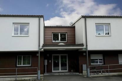 Steinakirchen/Forst. geförderte 3 Zimmer Wohnung | Balkon | Miete mit Kaufrecht.