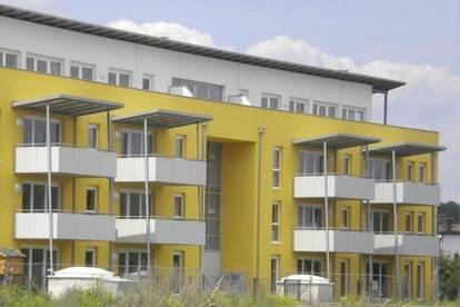 St. Pölten. Geförderte 3 Zimmer Wohnung | Balkon | Miete mit Kaufrecht.