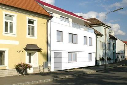 Stronsdorf. Geförderte 3 Zimmer Wohnung | Terrasse | Miete mit Kaufrecht.