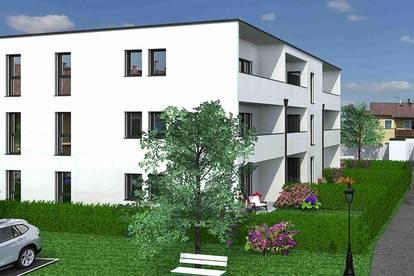 Statzendorf-Absdorf. Erstbezug Frühjahr 2021 | 2 Zimmer Wohnung | Geförderte Miete mit Kaufrecht.
