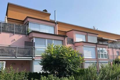 St. Valentin. Geförderte 4 Zimmer Wohnung | Dachterrasse | Miete mit Kaufrecht.