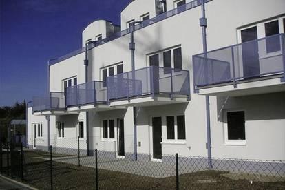 Bad Erlach. 3 Zimmer | Balkon | Dachterrasse | Miete mit Kaufrecht.