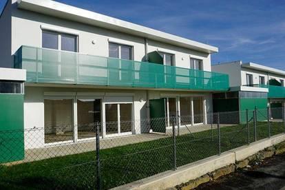 Würflach. Geförderte 3 Zimmer Wohnung | Balkon | Miete mit Kaufrecht.