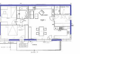 Steinakirchen/Forst. 3 Zimmer | Balkon | Miete mit Kaufrecht.