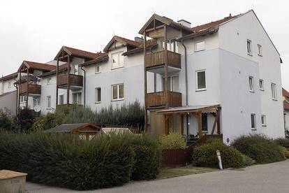 Pyhra. GÜNSTIGE 1 Zimmer Wohnung | Gefördert | Miete mit Kaufrecht.