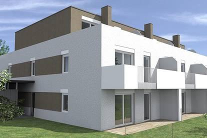 Pöggstall. Junges Wohnen | 2 Zimmer | Balkon | Miete.