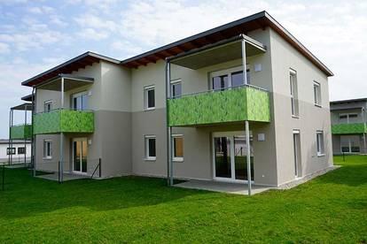 Kirnberg/Mank. Geförderte Mietwohnung 2 Zimmer | Balkon.