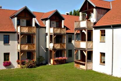 Kilb. 3 Zimmer Mietwohnung | Loggia | Sonderfinanzierung.